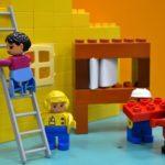 Jakie klocki LEGO kupić dla dziewczynki?