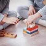 Zabawki dziecięce dla maluchów i starszaków